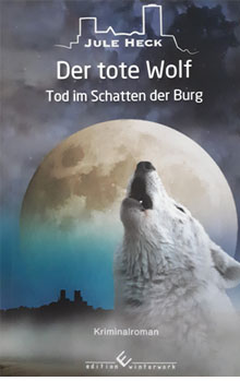 Cover Der Tote Wolf